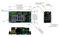 MINT1175A5606K01 | AC/DC|medizinisch | Aus: 56 V DC | Condor (SL Power)