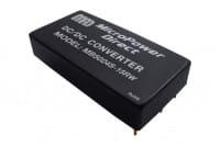 MB5012S-12RW | DC/DC | Ein: 9-18 V DC | Aus: 12 V DC | MicroPower Direct