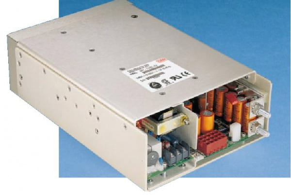 NMX-1003-0512 | AC/DC | Aus: 5 V DC|12 V DC|-12 V DC | Condor (SL Power)