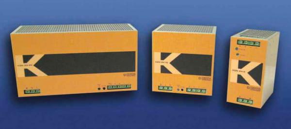 KDN 24-10 | AC/DC | Aus: 24 V DC | Kepco