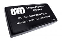 MB1012S-15ERW | DC/DC | Ein: 9-18 V DC | Aus: 15 V DC | MicroPower Direct