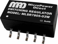 MLSR7805W Produktbild