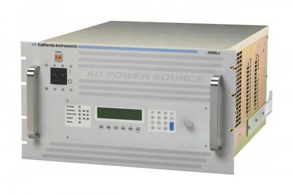 6000Lx-1 | AC/AC | California Instruments (Ametek)