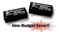 A112EHI | DC/DC | Ein: 12 V DC | Aus: 9 V DC | MicroPower Direct