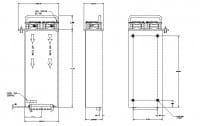 GPMP700-48 | AC/DC|medizinisch | Aus: 48 V DC | Condor (SL Power)