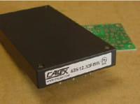 48S12.33FBW | DC/DC | Ein: 18-75 V DC | Aus: 12 V DC | Calex