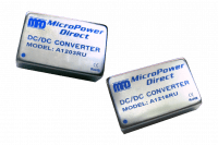 A1213RU | DC/DC | Ein: 18-75 V DC | Aus: 12 V DC | MicroPower Direct