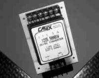 12T5.15UW | DC/DC | Ein: 9-36 V DC | Aus: 5 V DC|15 V DC|-15 V DC | Calex
