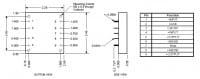 24S24.3HE | DC/DC | Ein: 18-36 V DC | Aus: 24 V DC | Calex