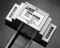 12S24.625DIN | DC/DC | Ein: 9-18 V DC | Aus: 24 V DC | Calex