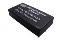 MB4048S-03RU | DC/DC | Ein: 18-75 V DC | Aus: 3,3 V DC | MicroPower Direct