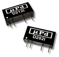 D221I | DC/DC | Ein: 24 V DC | Aus: 3,3 V DC | MicroPower Direct