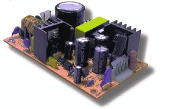 MPO-40T-03 | AC/DC | Aus: 5 V DC|15 V DC|-15 V DC | MicroPower Direct