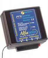 PV12s | DC/DC | Ein: 24 V DC | Aus: 13,6 V DC | Alfatronix