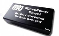 B5001RW | DC/DC | Ein: 9-18 V DC | Aus: 3,3 V DC | MicroPower Direct